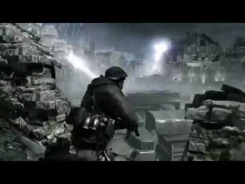 Call of Duty  Modern Warfare 3 [Eminem - Till I Collapse] mp3