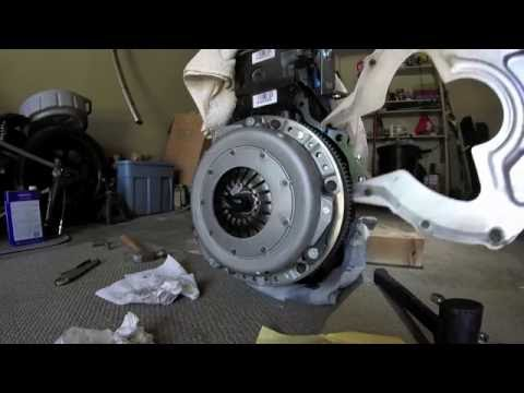 2003 ford ranger flywheel torque specs