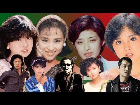 70's 80's J-POP Best - 80年代 70年代 J-POP名曲集 【ミックス2019】