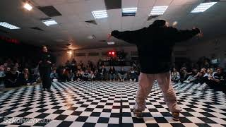 Finał Hip-Hop 16+ - Zosia Kędziora vs O!Shit  | Groove Contest VIII 2018 | WWW.SZKOLYTANCA.PL