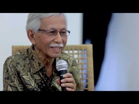 The Malaysian Reserve with Tun Daim Zainuddin: QA 1
