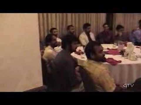 Team Mixer Part 1 – Bulldog Bhangra 2006