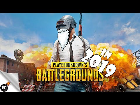 PUBG in 2019 - Fails & Funny Moments
