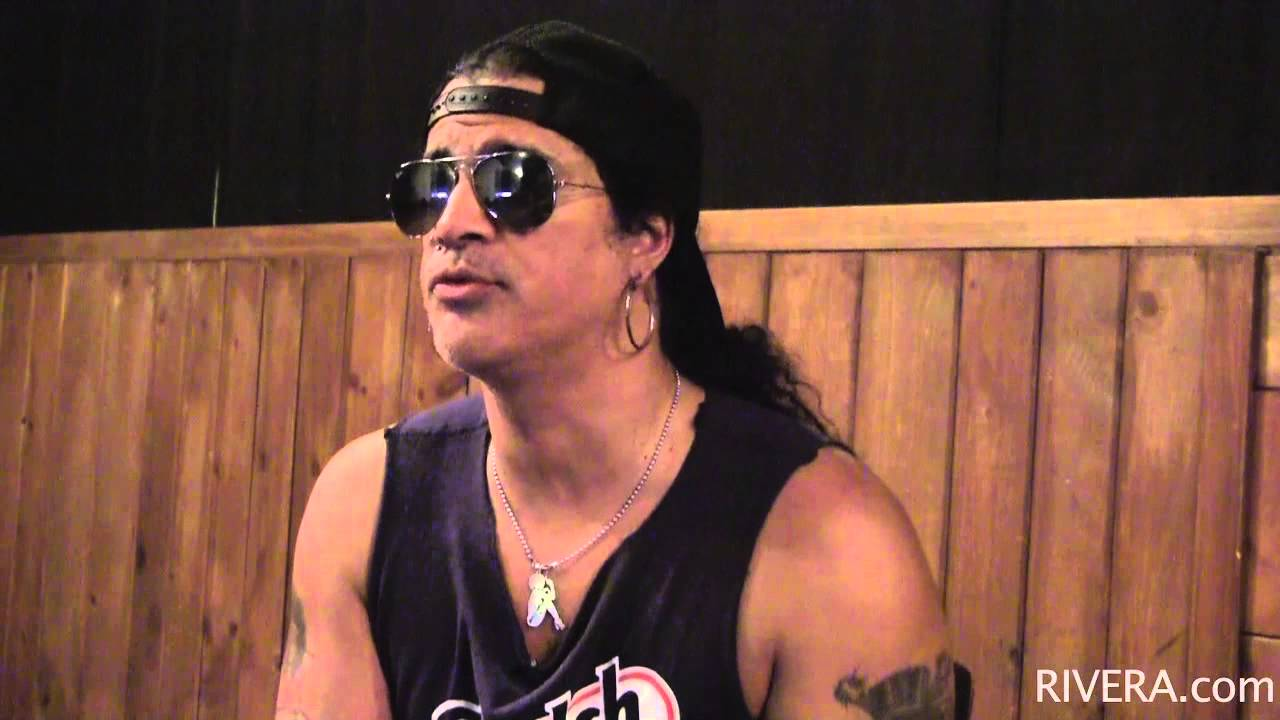 rivera interview w slash on rivera rockcrusher recording youtube. Black Bedroom Furniture Sets. Home Design Ideas
