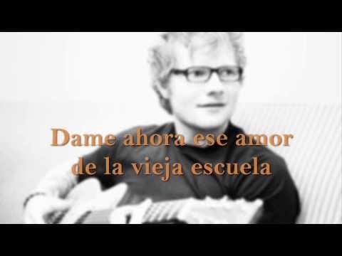 Lupe Fiasco  Old School Love ft Ed Sheeran Traducida