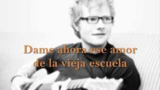 Lupe Fiasco - Old School Love ft. Ed Sheeran (Traducida)