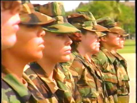 Parris Island Graduation September 13th, 2002 Company E Second Recruit Training Batallion