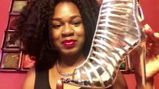 Macy's Mini Steve Madden Shoe Haul for less