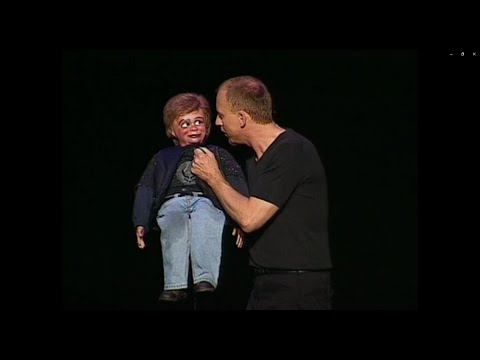 Chuck Finally Pushes Dave To The Breaking Point  Strassman Live Vol. 1  David Strassman