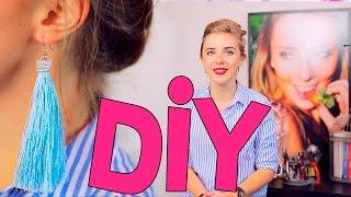 DIY // Идеи подарков на 8 марта ♥