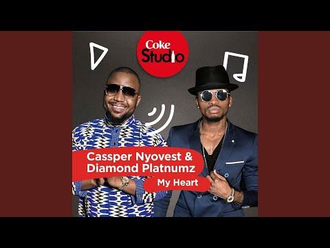 My Heart (Coke Studio South Africa: Season 2) - Single