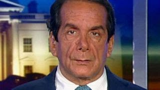 Krauthammer's take: Kelly replaces Priebus