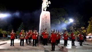 Ο Κώστας Μακεδόνας ταξίδευσε το κοινό της Τρίπολης με ένα ξεχωριστό μουσικό αφιέρωμα