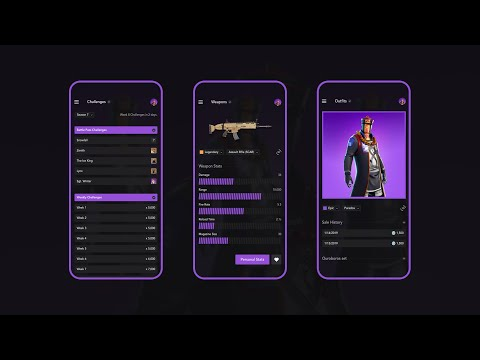 Adobe XD Game App Design - Speed Art