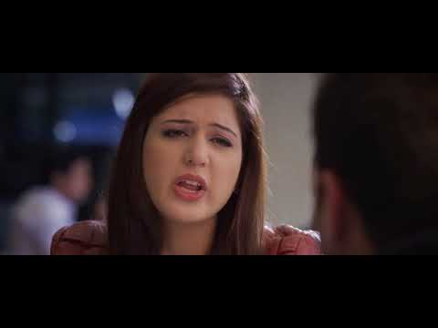 Happy Go Lucky 2014    Punjabi Best scene...