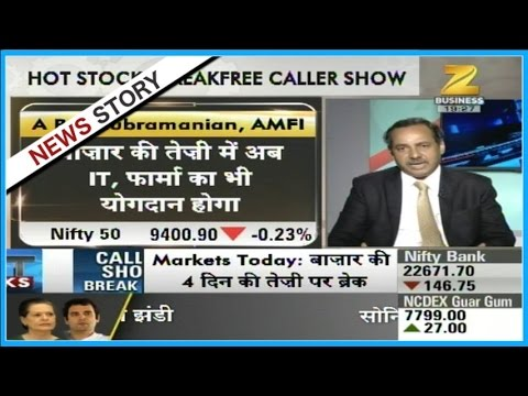 Hot Stocks | Pressure in Pharma and IT sector