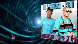3veni ft KI & Veekash Sahadeo - Highschool Again [ 2015 Trinidad Chutney Music ] Brand New Release