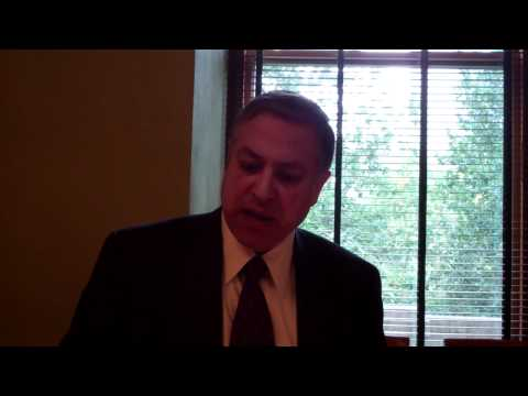 Sept. 28 Democratic House Leader Budish on Apportionment.mov