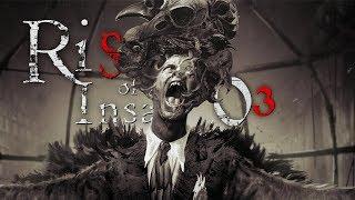 Rise of Insanity (PL) #3 - Zakończenie (Gameplay PL)