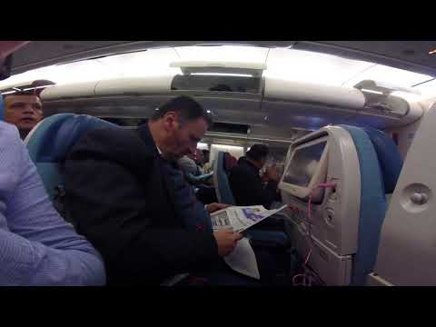 Vlog- My Trip to Slovakia (Part 1)