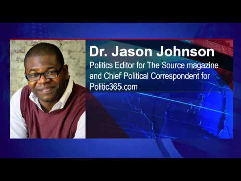 Dr. Jason Johnson, Politics Editor and Chief Political Correspondent, on the Hot Stories of the Day