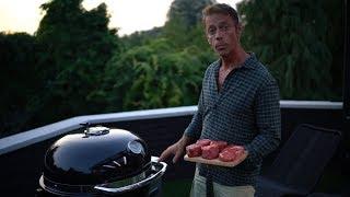 Rocco the Steak Master!