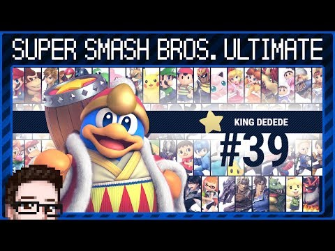 🔵 LIVE | Super Smash Bros. Ultimate - Online Battles! thumbnail