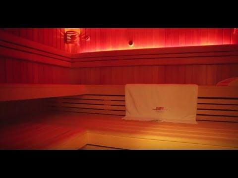 Ruku Sauna Manufaktur Gmbh Co Kg Unternehmensfilm Youtube