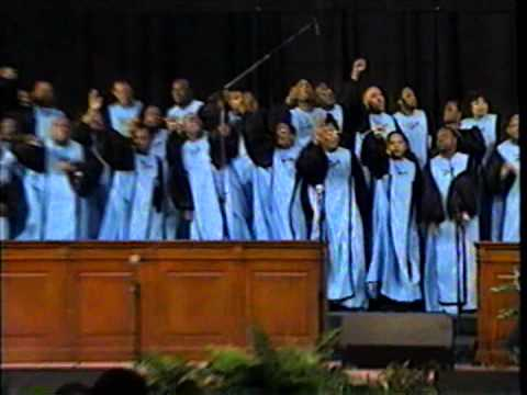 Power Belongs To God - Hezekiah Walker & the Love Fellowship Crusade Choir