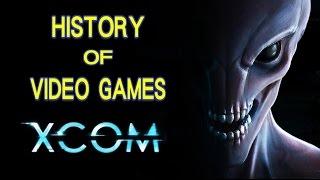 History of XCOM (1994-2016) - Video Game History