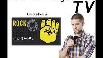 JaskanKaljat TV: Esittelyssä RPS Brewing