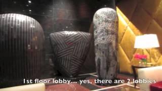 Goretorium in Vegas & the Mandarin Hotel  - EEDWLJ #95