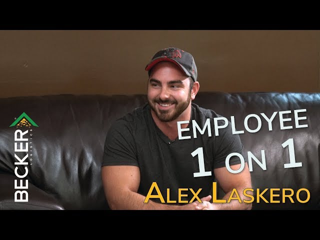 Employee One on Ones - Alex Laskero