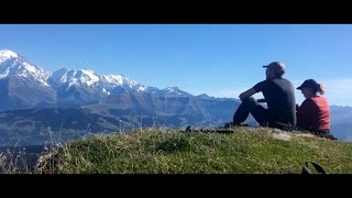 Hiking - Alps Mountain France