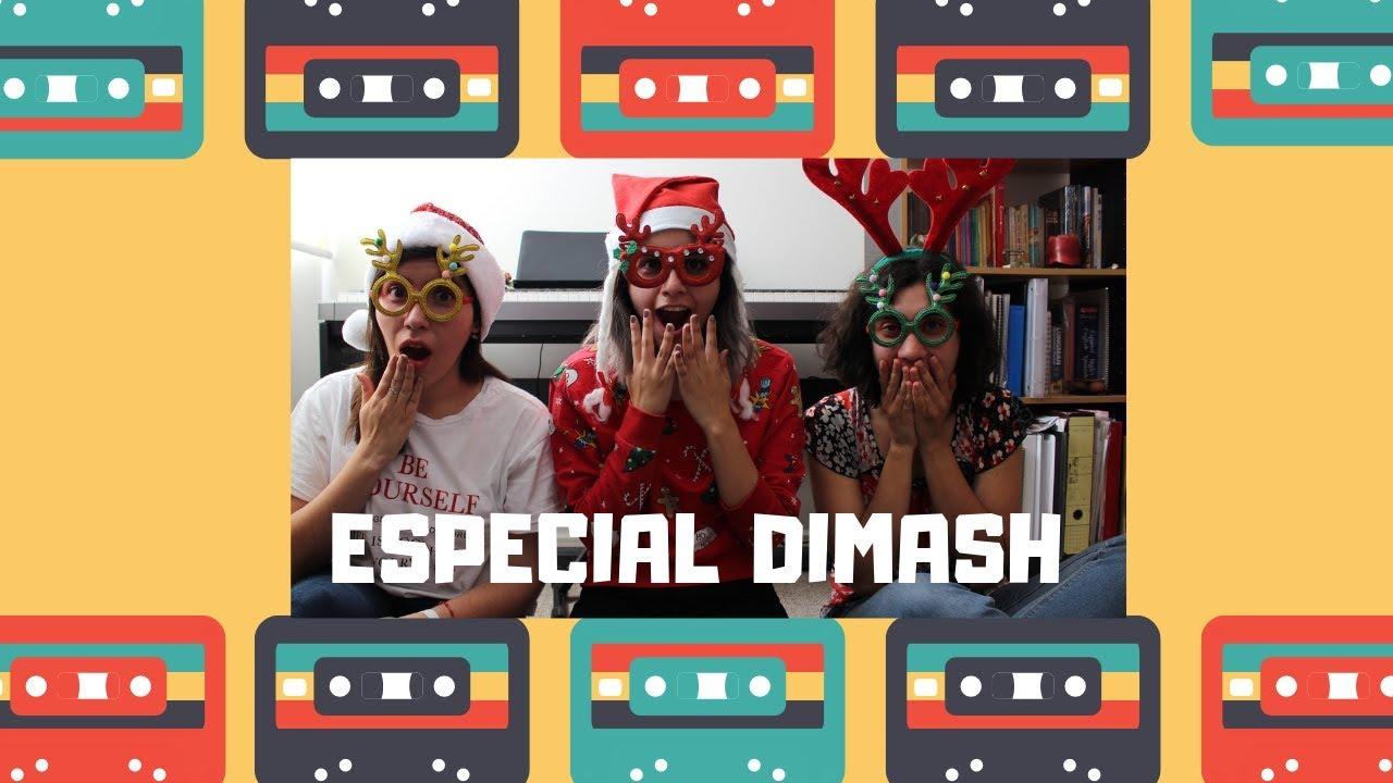 [eng sub cc] Especial DIMASH - Fonoaudiólogas reaccionan