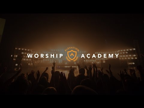 Elevation Worship Academy (Training & Lessons)