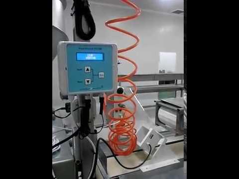 DeepTech Food Detector SD-1206