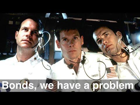 Bond Market: Problem  14Jul15