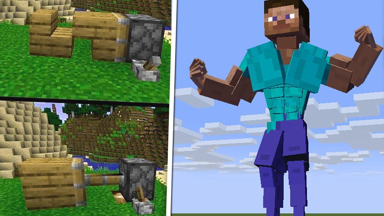 🔥 Minecraft mas é confuso... TEORIA do PARADOXO