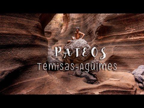 PATEOS Agüimes