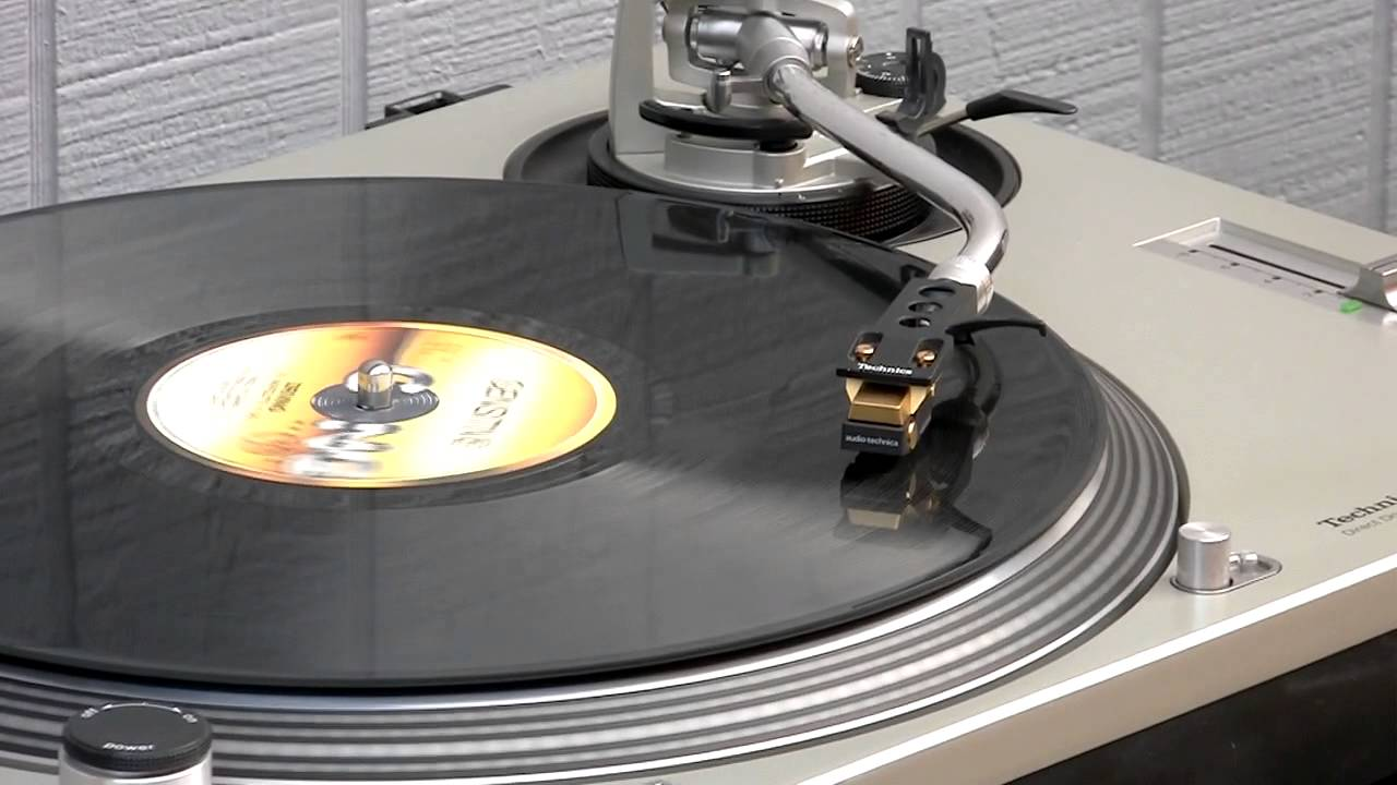 Sensitive - Driving, original Italo-disco 12-inch single, best sound