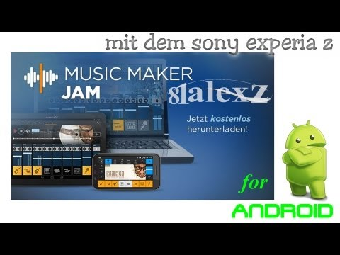 music maker jam for android app free download