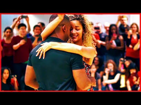Khalid - Coaster Dance | Zouk | Carlos Da Silva & Fernanda Da Silva | Boston Brazil Festival 2017