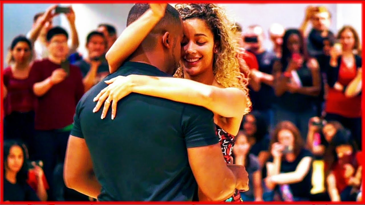 Khalid - Coaster Dance   Zouk   Carlos da Silva & Fernanda da Silva    Boston Brazil Festival 2017