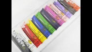 Акриловые краски для ногтей. OUMAXI (Aliexpress)