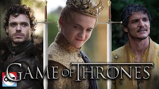10 dakikada game of thrones #2 - sezon 3-4 Özeti