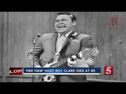 Hee Haw Host Roy Clark Dies at 85