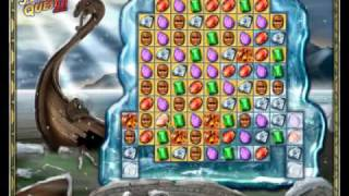 Jewel Quest 3 - Hekla Gold Quest Iceland