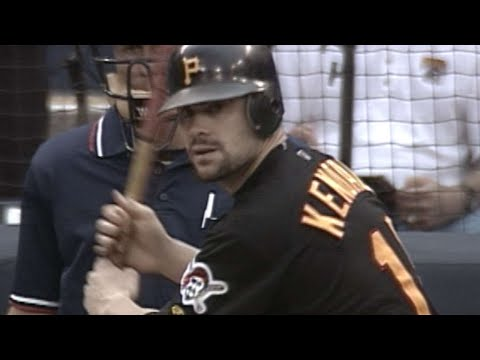 Sports Wrap with Ron Potesta - Jason Kendall Would Like To Be The Bucs' Next Skipper