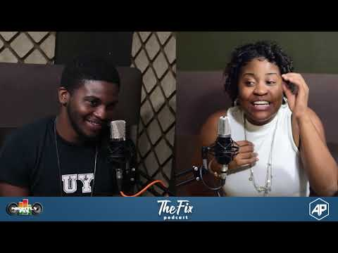 Dovey Magnum's 'Bawl Out' Gets Gospel Remake | The Fix Podcast